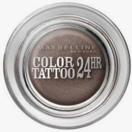 Maybelline Color Tattoo in Permanent Taupe