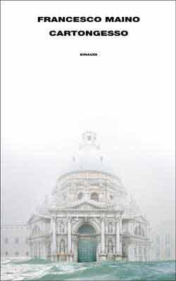 Francesco Maino, Cartongesso, Supercoralli - DISPONIBILE ANCHE IN EBOOK