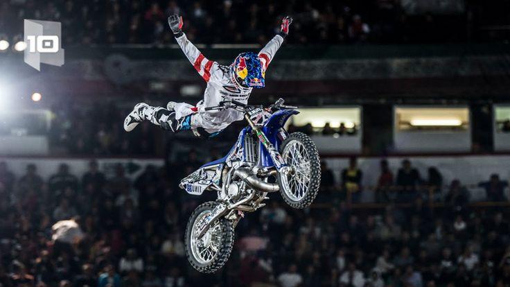 ❝ 10 Competiciones más extremas de Red Bull [VÍDEO] ❞ ↪ Puedes verlo en: www.proZesa.com