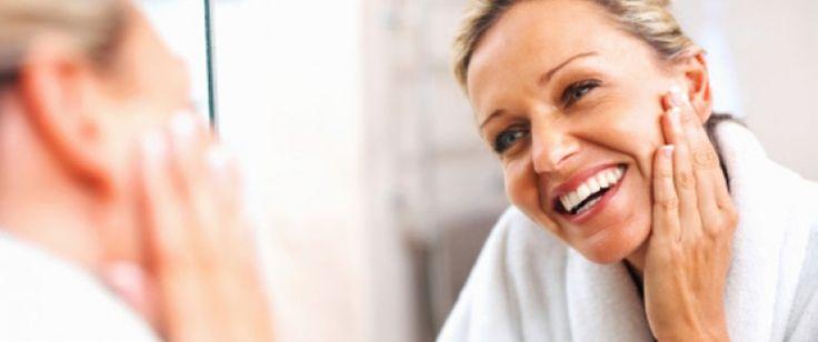 Antirides: 4 exercices de gymnastique faciale | Santé Magazine