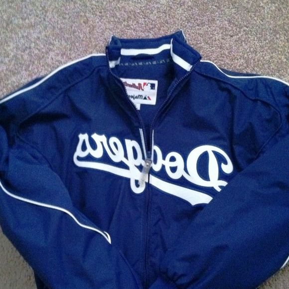awesome Dodger Jackets For Cheap