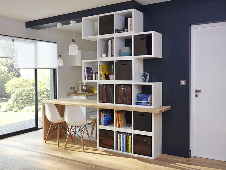 17 meilleures id es propos de dressing modulable sur - Castorama meuble rangement ...