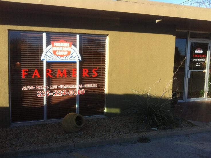 7 best San Angelo Insurance images on Pinterest Farmers - farmers insurance adjuster sample resume