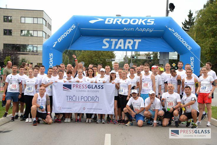 22nd Varazdin Half Marathon in Varazdin (Croatia) – 18 September 2016 / 22. Półmaraton w Varaždin (Chorwacja) – 18 września 2016 r.
