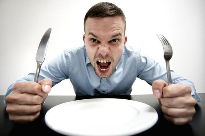 ¡No sufras más! Descubre por qué algunas dietas causan mal humor
