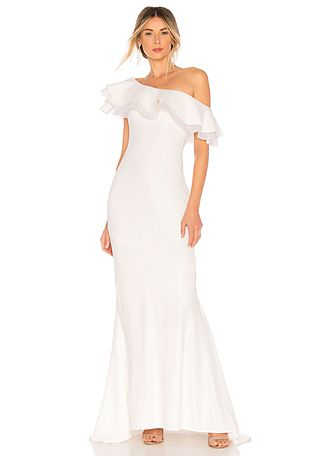 24fc240d5813 Lizette Gown