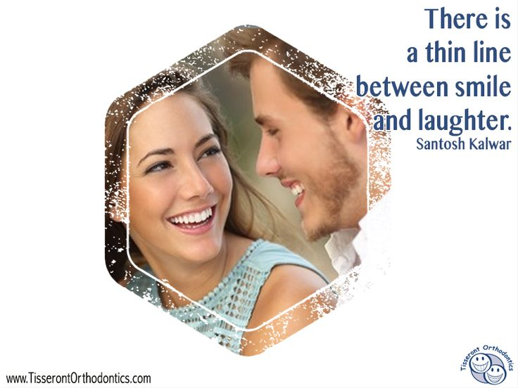 There is a thin line between smile and laughter ― Santosh Kalwar