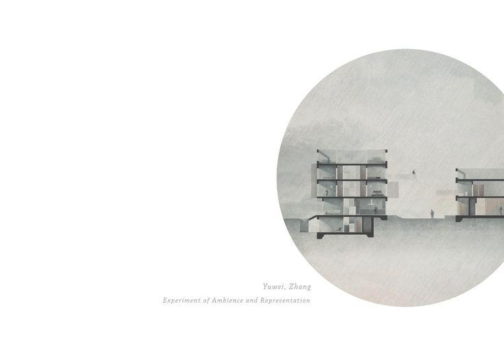 Selected work of Yuwei Zhang.
