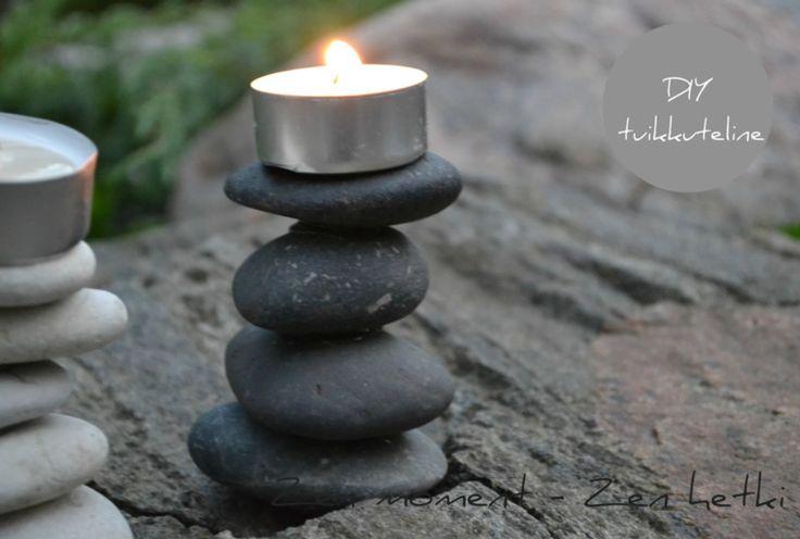 Zen - moment -  kivituikut