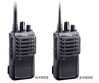 Jual HT Icom F4003 Jual Handy Talky Icom IC-F4003 Murah Dealer Resmi HT Icom IC-F4003 Pusat Jual Handy Talky Icom F4003 Murah Bergaransi Resmi