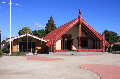 Marae, Huria..Tauranga NZ