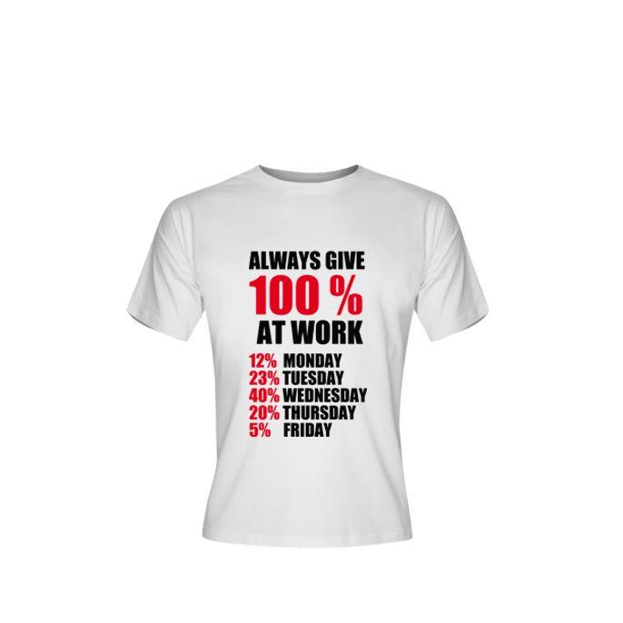 A jak dziś u was z pracą? http://www.trendton.pl/koszulka-meska-biala-p-3852.html?nadruk=Koszulka+m%EAska+z+nadrukiem+always+give