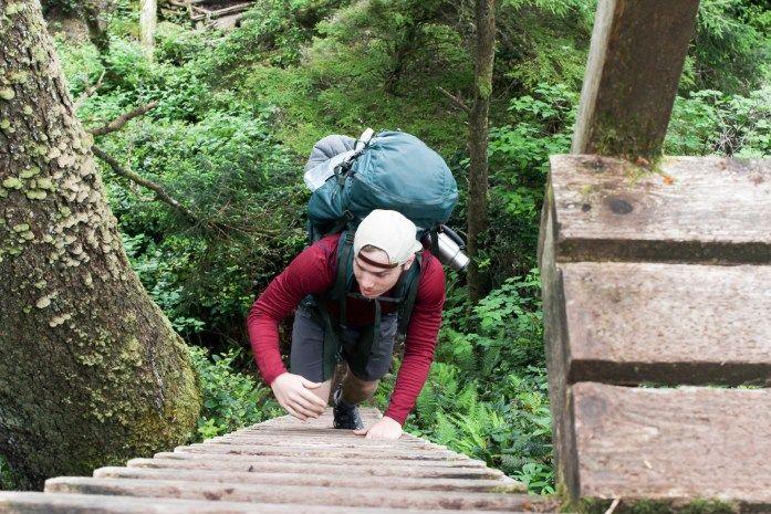 6 Days on the West Coast Trail / Follow the Wild