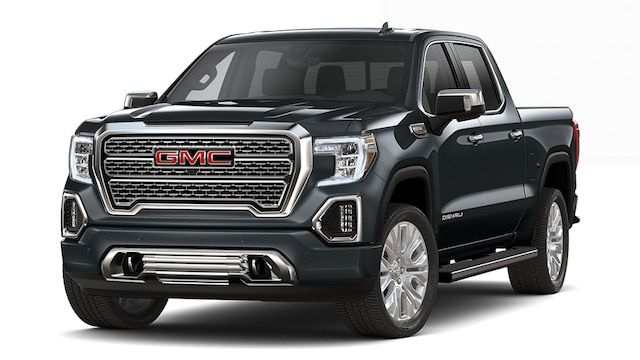 Gmc Lineup Trucks Suvs Crossovers And Vans In 2020 Denali Truck Gmc Trucks Gmc Sierra Denali