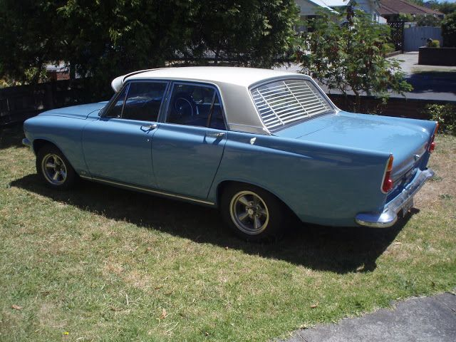 1963 Ford Zephyr 6 mk3. 62,000 original miles. Timewarp car, much original paint, carpet, upholstery and no rust. The doors even close with one finger!