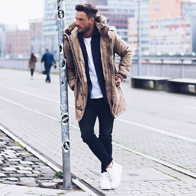 "coolcosmos: ""Daniel F. [Jacket : Bershka T-shirt : Diesel Pants : Zara Shoes : Leandro Lopes] """