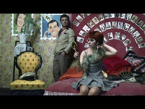 Двенадцать стульев 1 серия / The Twelve Chairs film 1