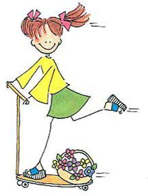 Muñecos Palitos (imágenes) para utilizar en manualidades! ...