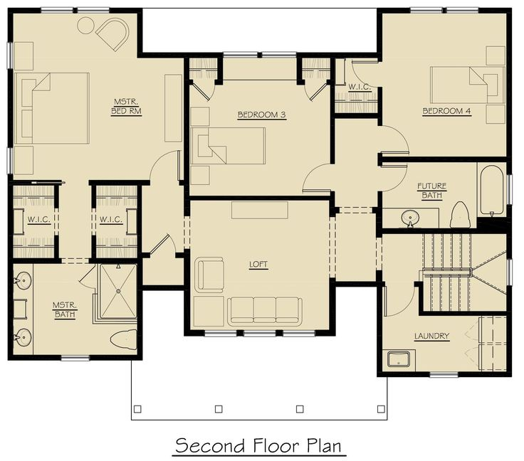 Cool post about adding a second floor house ideas for Second floor addition floor plans