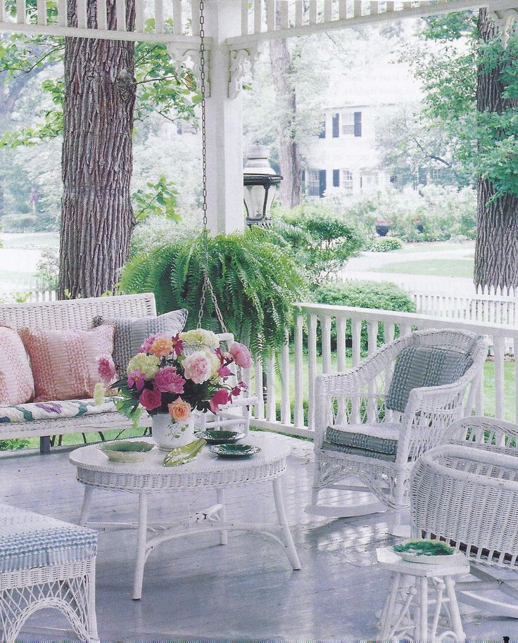 Country Front Porch Ideas: 539 Best Images About A Country Porch On Pinterest