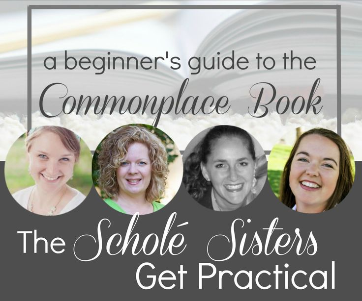 How I Use My Commonplace Journal » Simply Convivial