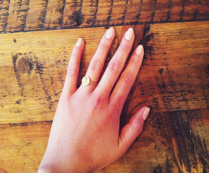 Natural Beauty: Going Bare with Healthy, Polish-Free Nails