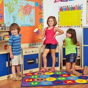 Take a look at the This Playroom Is Paradise! event on #zulily today!