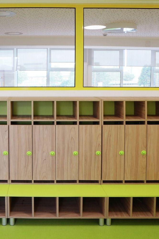Gallery - FCA Srbija Kindergarten / IDEST Doo - 4                              …