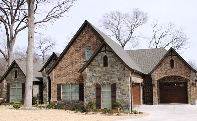 Texas home ideas ... from Trent Williams Construction, Tyler, Texas