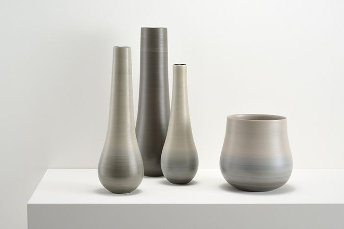 Collection de céramiques (Rina Menardi)