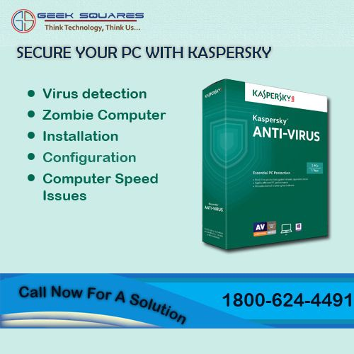 https://flic.kr/p/K9zpJa | Kaspersky Antivirus Suppport | Get your antivirus fixed at your place. Call on toll free number to get your antivirus fixed. Our experts are available 24x7 on this helpline number who will help you to solve all the problems related to antivirus.