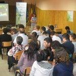 """COMANA judetul GIURGIU – seminar local din cadrul Campaniei de sensibilizare şi conştientizare publică a Proiectului """"Controlul Integrat al Poluării cu Nutrienţi"""""""