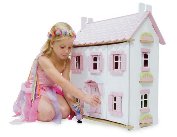 Le Toy Van- Sophie's House