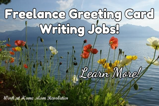 greeting card writing jobs Contact Us