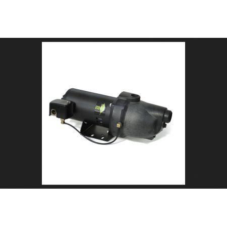1/2 HP Convertible Well Jet Pump
