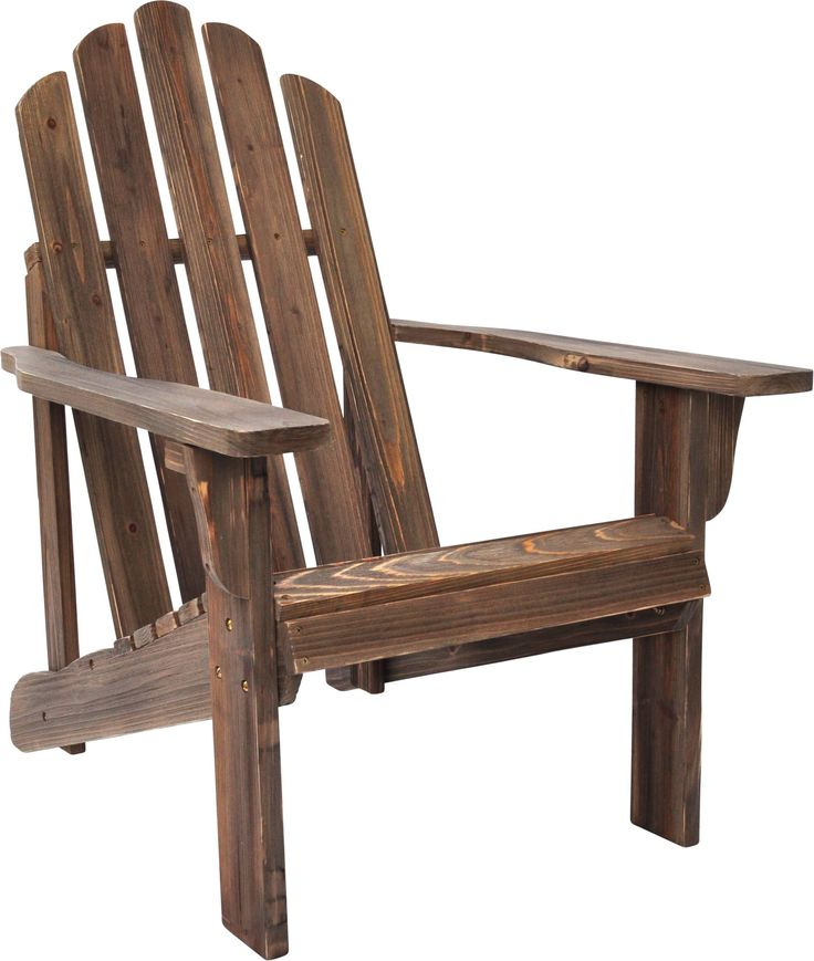 25 Best Ideas About Rustic Adirondack Chairs On Pinterest