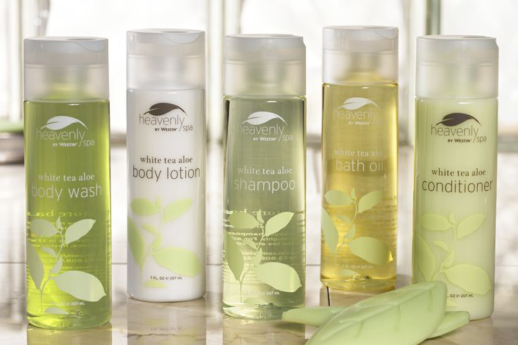 """Westin Home Collection - White Tea Aloe. this is, perhaps, my favorite """"beauty"""" product, ever. I don't buy it often since it is uber expensive for me. But if you ever want to buy me a gift, buy me anything from this line."""