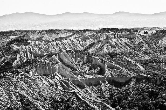 valle dei calanchi | Flickr – Condivisione di foto!