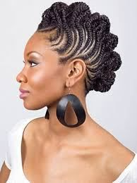Latest Hairstyles & Haircuts For South African 2018 See also Natural Cornrow decorated Hairstyles For Black girls For Anyone UN agency Is uninterested in The proportional font from Cornrow Topic. Here we've another image Republic of Ghanabraidsstyles Get All the most recent Ghana Is In Tune featured underneath Latest Cornrow Braids Updo Hairstyles For Black …