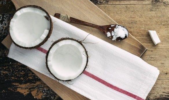 A kókuszolaj sokoldalú szer