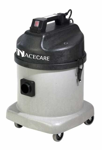 Dry vacuum NDS 570: NDS 570 Dry vacuums with kit