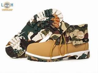 Timberland Boots Mens Camo #Timbs