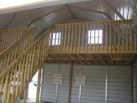 Metal Building House Plans With A Loft Back To Gambrel