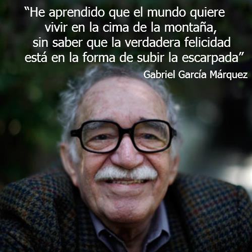 Gabriel Garcia Marquez: Gabriel Garcia Marquez