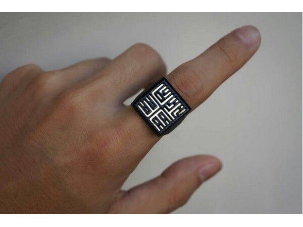 """""""交通ICカード""""の替わりに!身につけられる""""指輪型デバイス""""「Sesame Ring」"""