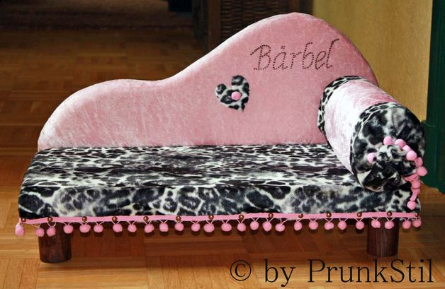Chien : paniers, lit pour chien, chat lit est une création orginale ...