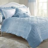 Blue Paige Bedlinen Collection