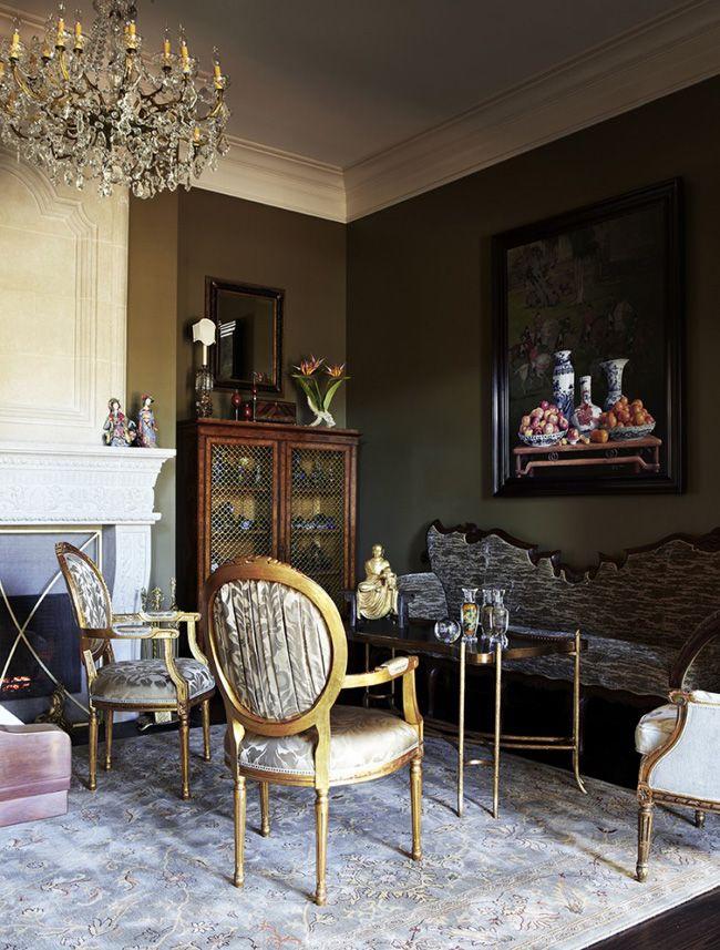 216 fantastiche immagini su interiors I like su Pinterest - farbe fürs wohnzimmer