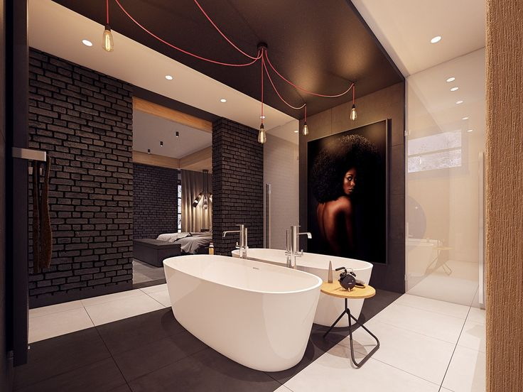 Good A Seductive Home With Lush Colors And Double Baths