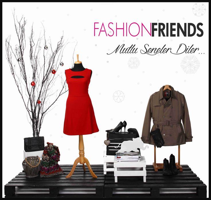 Yeni yıl konsepti #fashionfriends #fashion #moda #yeniyil #happynewyear